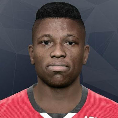 Fred Friday Face PES 2017