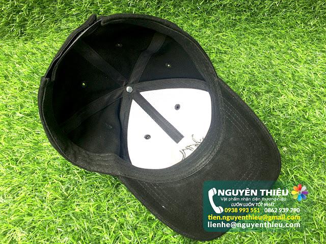 sản xuất mũ nón quảng cáo