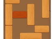 لعبة تمرير الخشبة