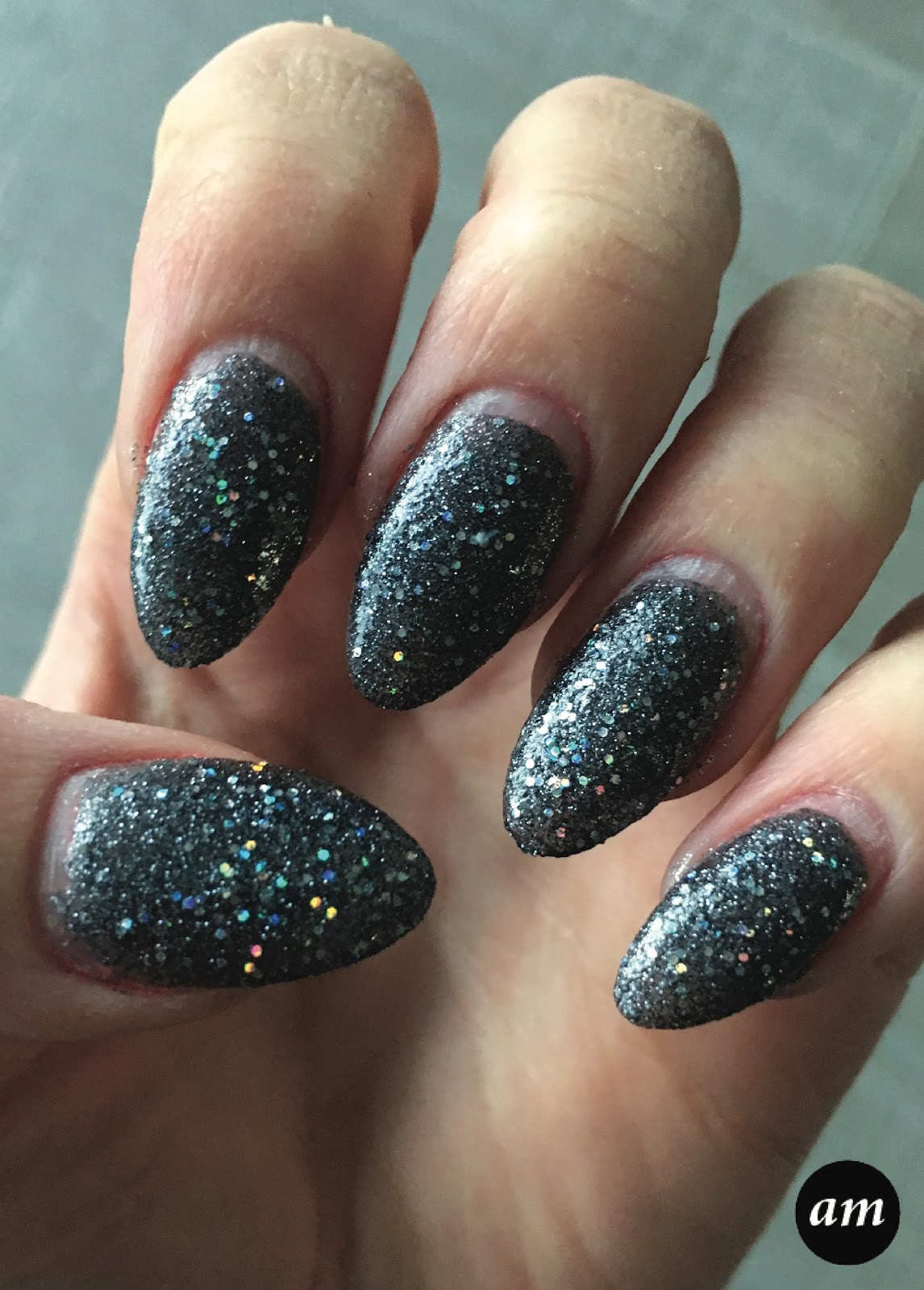 Famous Maximum Growth Nail Polish Huge Where To Buy Essence Nail Polish Solid French Manicure Nail Art Images Hanging Nail Polish Rack Young Sally Hansen Nail Art Pen YellowNail Art Pen Designs Step By Step Amber McNiff | Beauty And Fashion Blog: The Best Glitter Nail ..