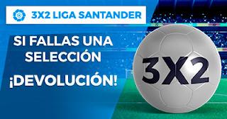 Paston Promoción Liga Santander 3x2 hasta 1 marzo
