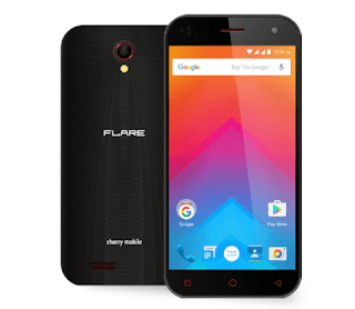 Cherry Mobile Flare J2 DTv stock rom