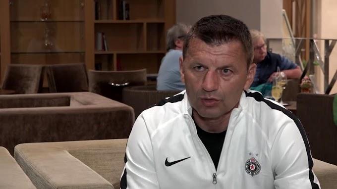 Đukić: Rikardo i Nikolić velika pojačanja, Igraćemo brže! (VIDEO)