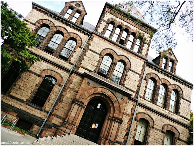 Universidad de Brown en Providence