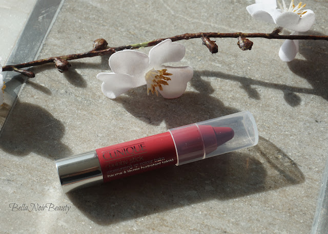 Chubby Stick Moisturizing Lip Colour Balm | bellanoirbeauty.com