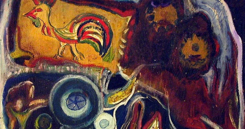 Jon Serl Paintings For Sale