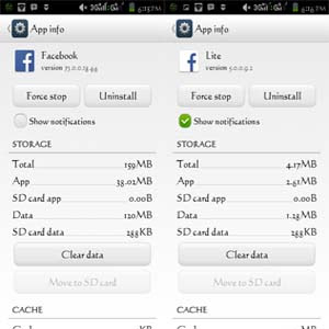 Download Aplikasi Fb Lite For Android, Ringan Dan Cepat
