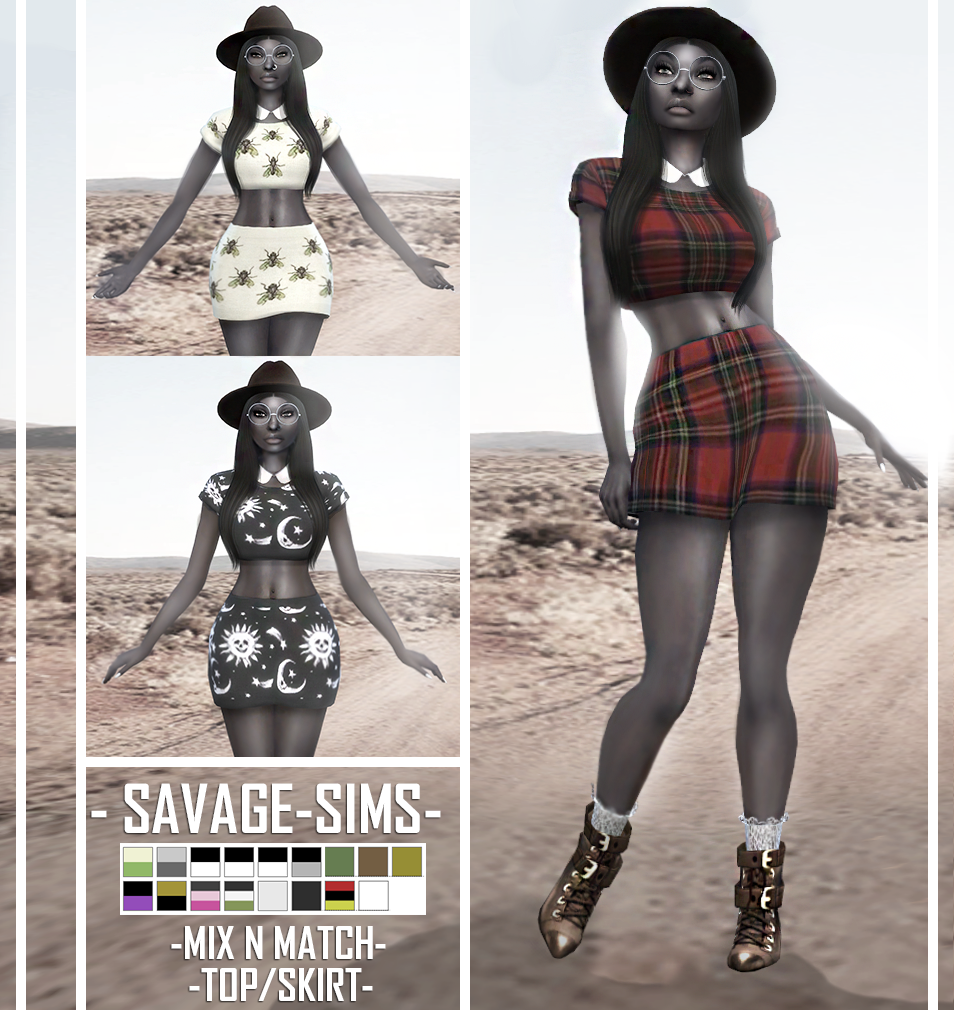 savagesims download