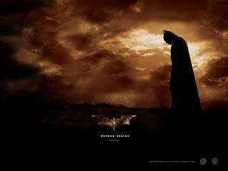 Batman begins: reseña