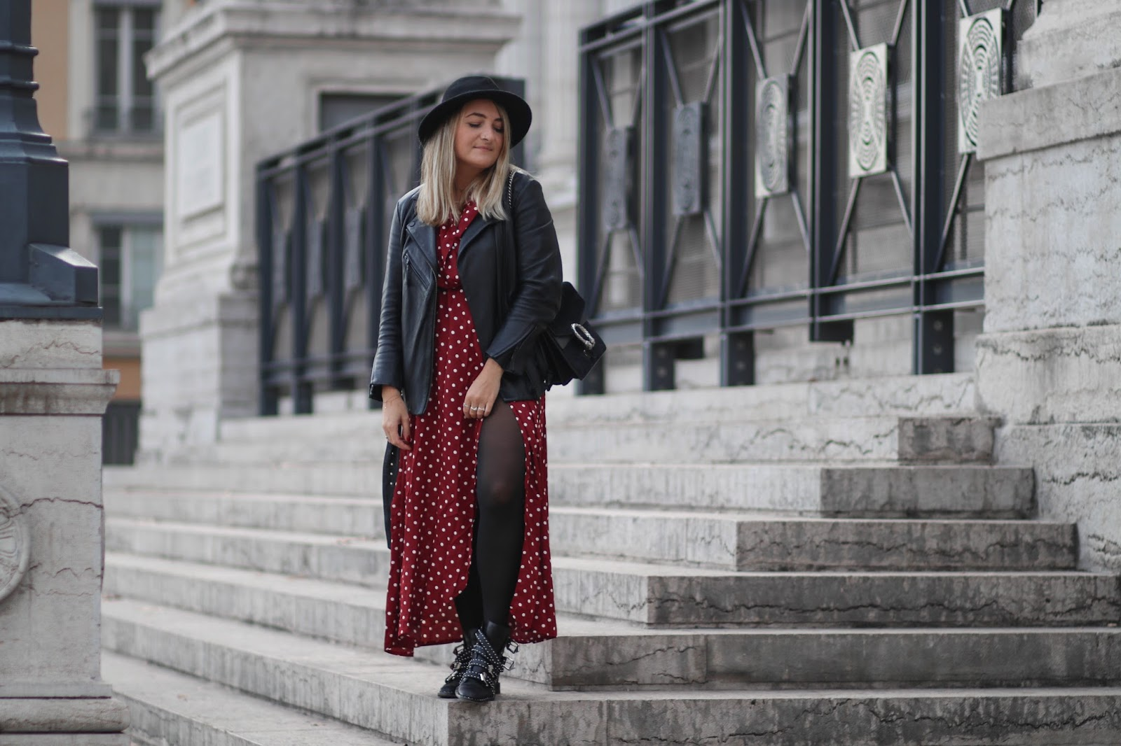 robe longue hiver parisgrenoble