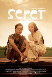 film Malaysia terbaik Sepet (2004)