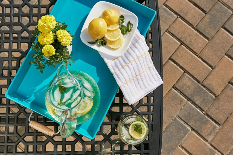Woda z cytryną – jak ją pić i dlaczego?