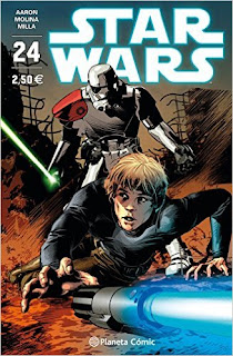 Star Wars Nº 24 PDF