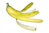7 uses for banana peel