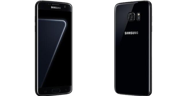 Jack Black ေရာင္ iPhone ကို ယွဥ္ၿပိဳင္မယ့္ ပုလဲနက္ေရာင္ Samsung Galaxy S7 Edge