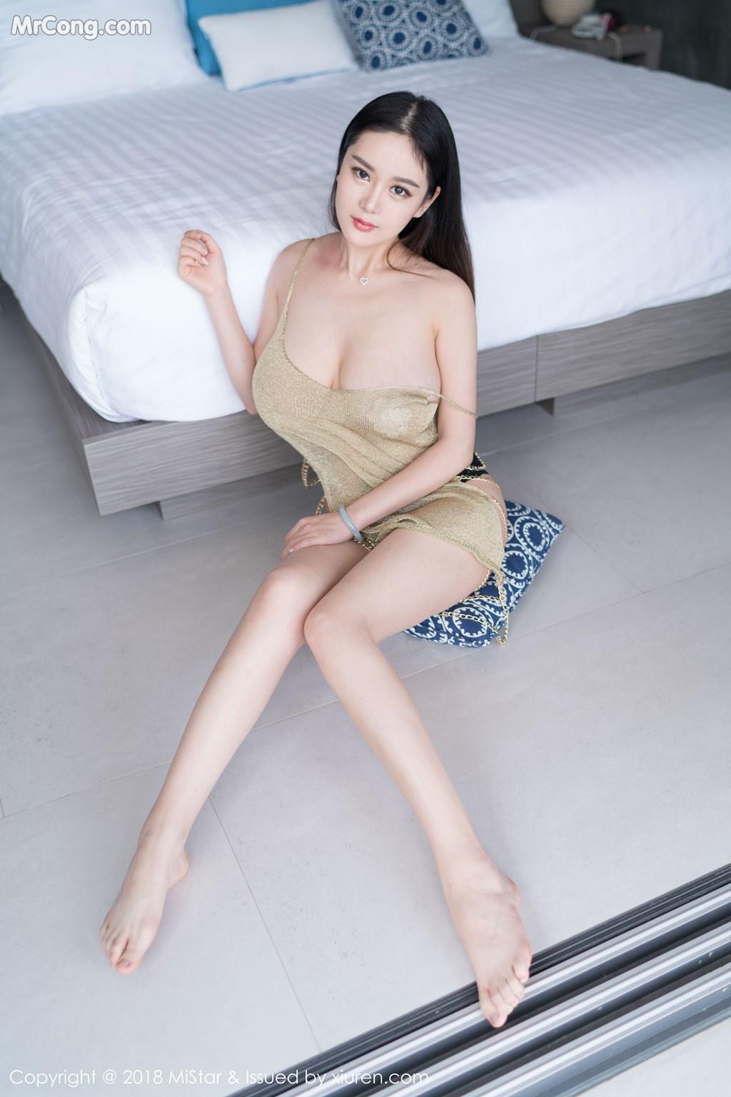 Image MiStar-Vol.224-Silvia-MrCong.com-005 in post MiStar Vol.224: Người mẫu 易阳Silvia (36 ảnh)