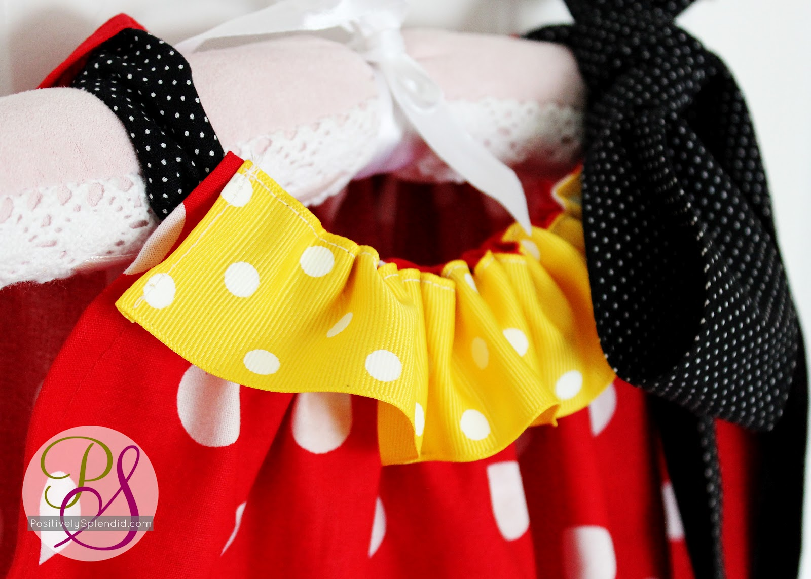 Diy Disney Pillowcase: DIY Disney Outfits for Boys and Girls,
