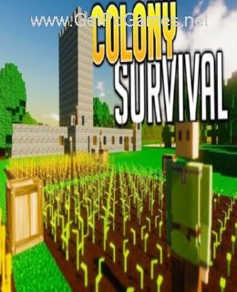 colony survival free download latest version