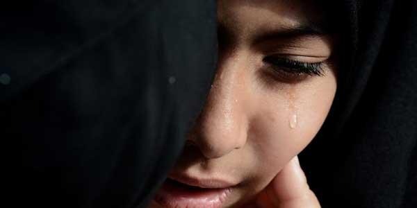 Jika Wanita Dimarahi Bukan Berarti Mereka Diam, Tapi Mereka Simpan dan Pendam Didalam Hatinya