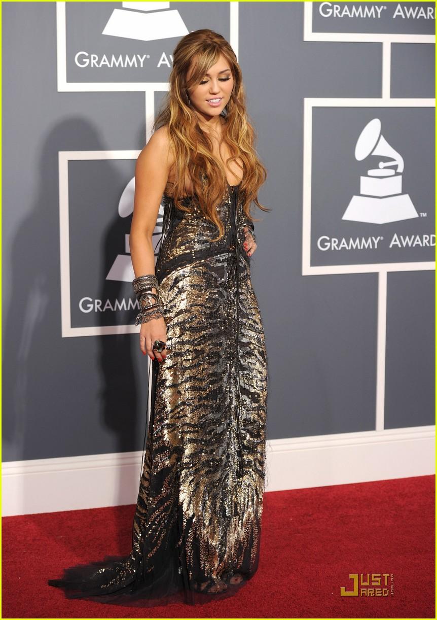 Grammy awards dresses 2011
