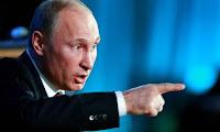 Με εντολή Πούτιν! ΕΤΟΙΜΑΣΤΕΙΤΕ — Πάμε σε πόλεμο!