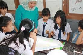 Model Pembelajaran Berbasis Masalah (Problem Based Intructional)