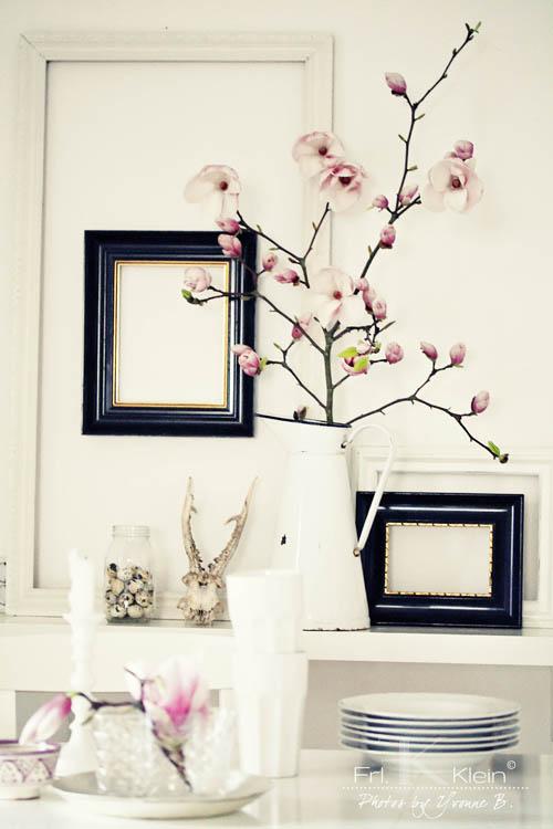 Schöner Wohnen Magnolia : sch ner wohnen my magnolia ~ Yuntae.com Dekorationen Ideen