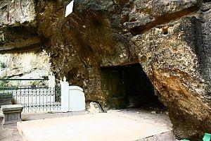 Gua Selarong, salah satu gua yang penuh kisah perjuangan bangsa indonesia