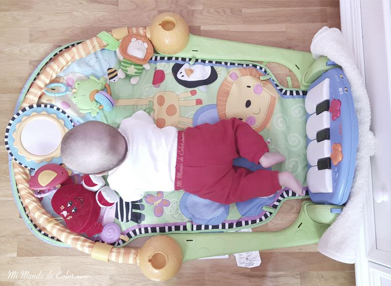 Crianza cual es el mejor juguete para mi bebe mi mundo de color ya soy mam - Regalos para bebes de 3 meses ...
