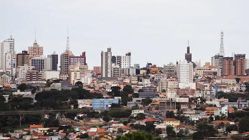 Ponta Grossa - Paraná