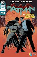 DC Renascimento: Batman #52