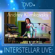 Interstellar Live | DVD