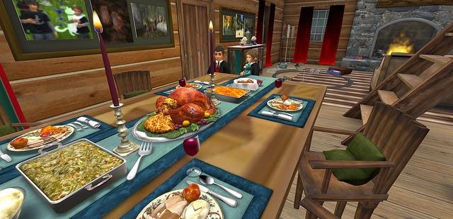street food cuisine du monde id es de repas et de recettes pour thanksgiving 2017. Black Bedroom Furniture Sets. Home Design Ideas