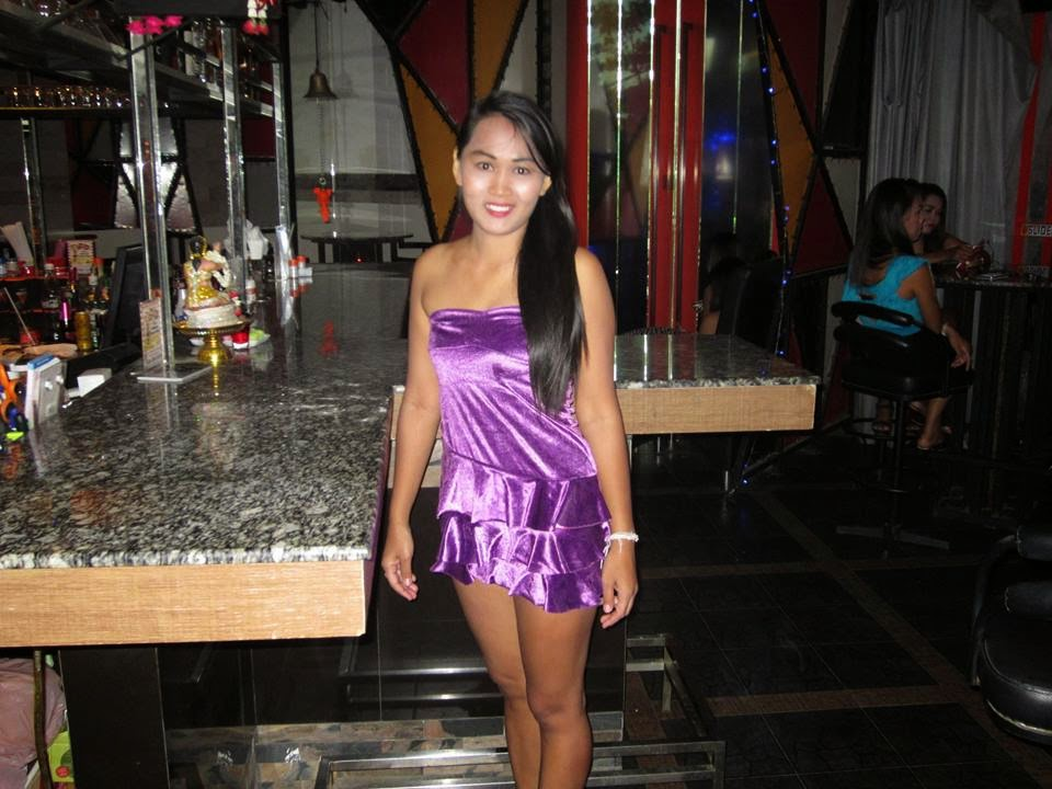 The sex show girls in Pattaya - Thailand (Part 2) - The ...
