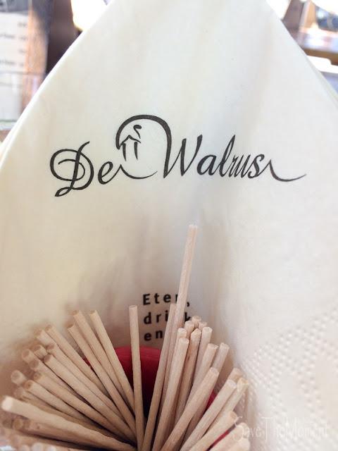 De Walrus in Sneek, Niederlande