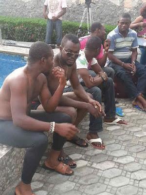 daddy's boys yoruba movie