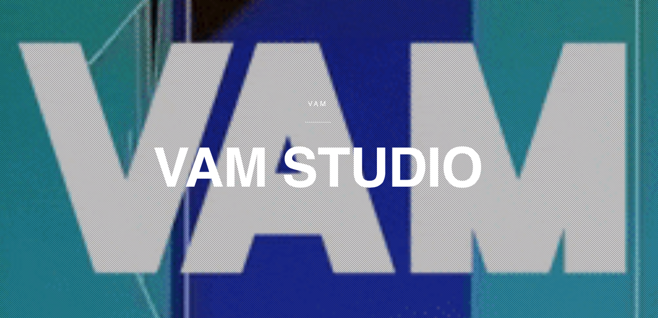AMAZING! Vam Studio