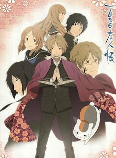 """Nuevo trailer de la adaptación anime de """"Natsume Yuujinchou Roku"""""""