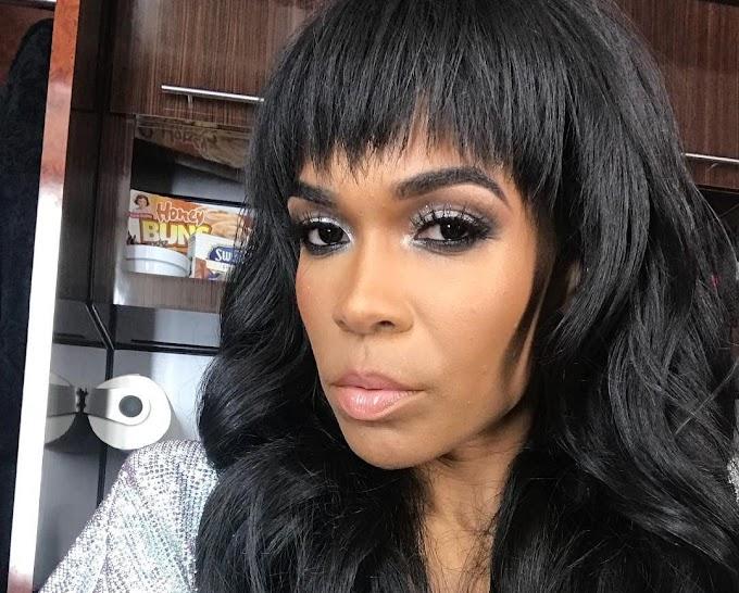 Destiny's Child's Michelle Williams Confirms Checking Into Mental Health Facility