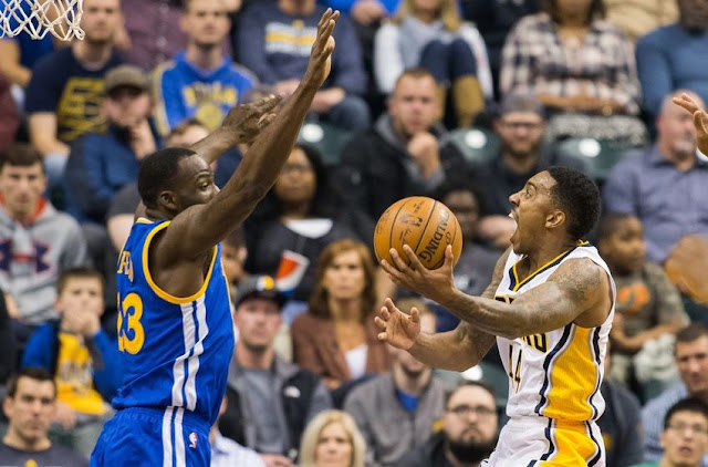 Onde comprar ingressos de jogos do Golden State Warriors e NBA