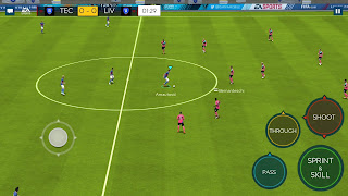 FIFA 19 Mobile Beta New Update Android