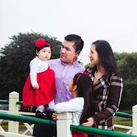 sesion fotos familia