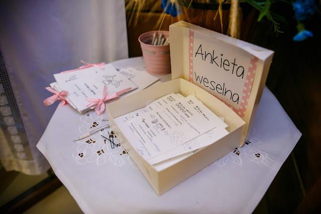 ankieta weselna, damazprowincji, atrakcje weselne, plik do pobrania, ankieta do pobrania, wesele, czas na ślub