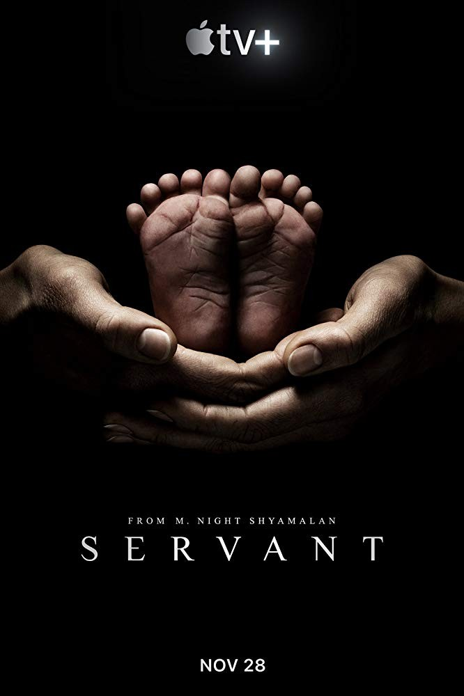 Servant – Saison 1 [Streaming] [Telecharger]