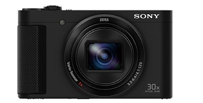 Sony HX80 dengan kemampuan 30x Zoom