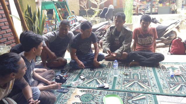 bale Blok Tempe Bandung
