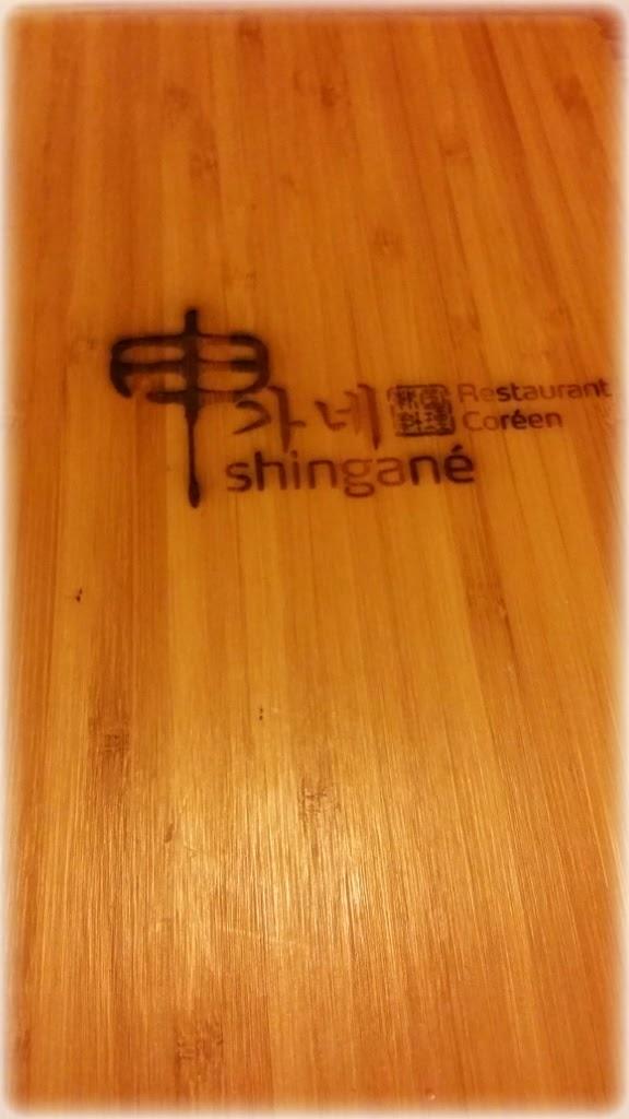 ~Shingane~ Korean restaurant