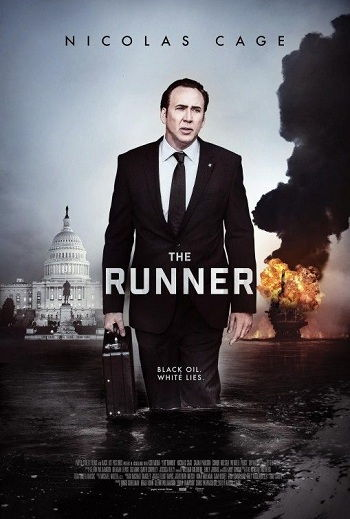 The Runner 2015 BDRip Single Link