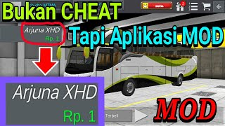 Mod apk unlimited money bus simulator indonesia | ЕНТ, ПГК