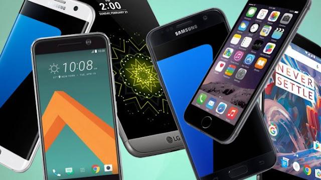 Inilah Daftar 16 Smartphone Berbahaya yang Memiliki Radiasi Tinggi